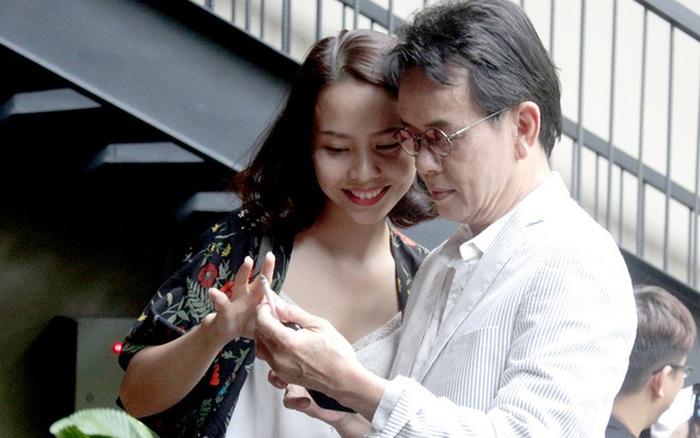 Cuộc hôn nhân kỳ lạ của nhạc sĩ Đức Huy và vợ trẻ kém 44 tuổi