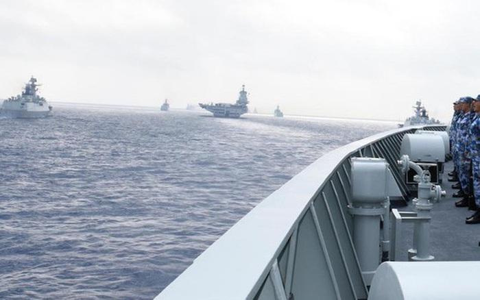 Trung Quốc, cường quốc 'rất mạnh nhưng mạnh chưa đủ'