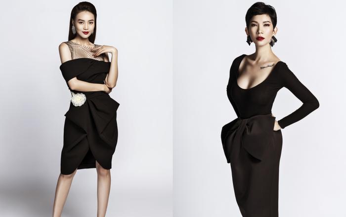 Ninh Dương Lan Ngọc, Xuân Lan tuyển người mẫu cho NTK Đỗ Mạnh Cường