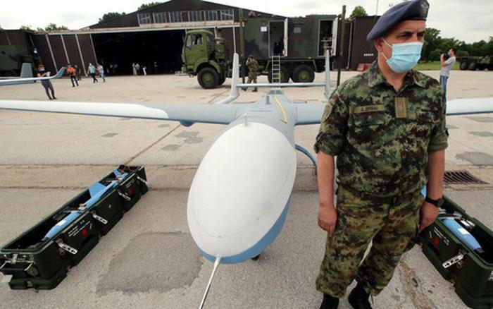 Có thương vụ vũ khí đầu tiên với Serbia: Sức mạnh quân sự Trung Quốc tới châu Âu
