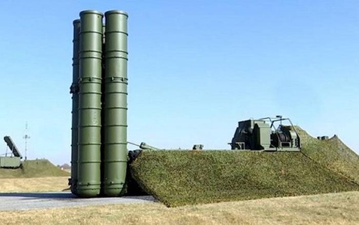 Thổ Nhĩ Kỳ đề xuất phương án triển khai các hệ thống phòng không S-400