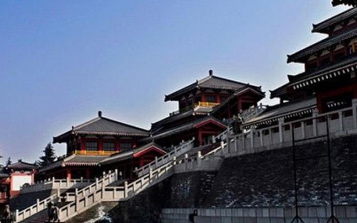 Góc khuất về cuộc đời của vị hoàng đế đầu tiên trong lịch sử Trung Quốc - kết quả xổ số đồng nai