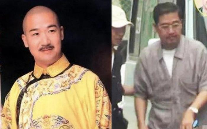 Xót xa hình ảnh 'Càn Long' Trương Quốc Lập tiều tụy, phải có người dìu đỡ, vất vả đi làm 18 giờ/ngày ở tuổi 65