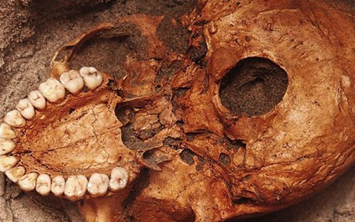 Phát hiện bộ hài cốt còn nguyên vẹn hơn 1.000 năm tuổi tại Mexico - xổ số ngày 13102019