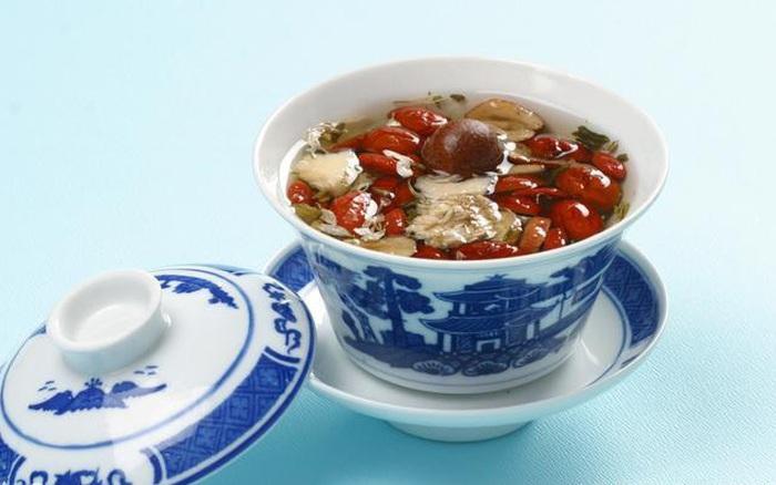 GS Đông y tiết lộ công thức trà Bát bảo: Món đồ uống dưỡng sinh nổi tiếng từ cổ chí kim - xổ số ngày 13102019