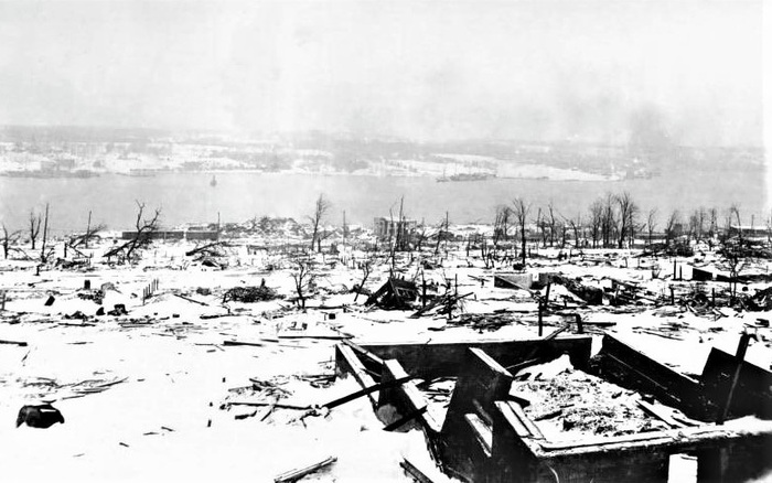 Bốn thảm họa kinh khủng nhất tại các cảng thế giới - xổ số ngày 31102019