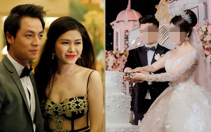 Vợ Đăng Khôi: Thương cô gái trẻ khi phải đứng trước mặt chồng và bồ