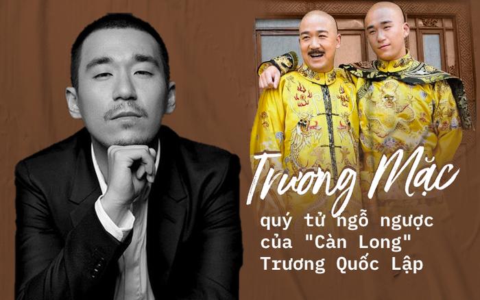 Con trai Trương Quốc Lập: Nghiện ngập, vào tù ra tội và phát ngôn hênh hoang, hợm hĩnh
