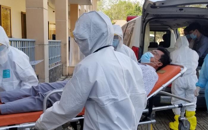 GS Nguyễn Thanh Long: Hoan nghênh Hà Nội kịp thời đóng cửa 3 BV không an toàn chống dịch!