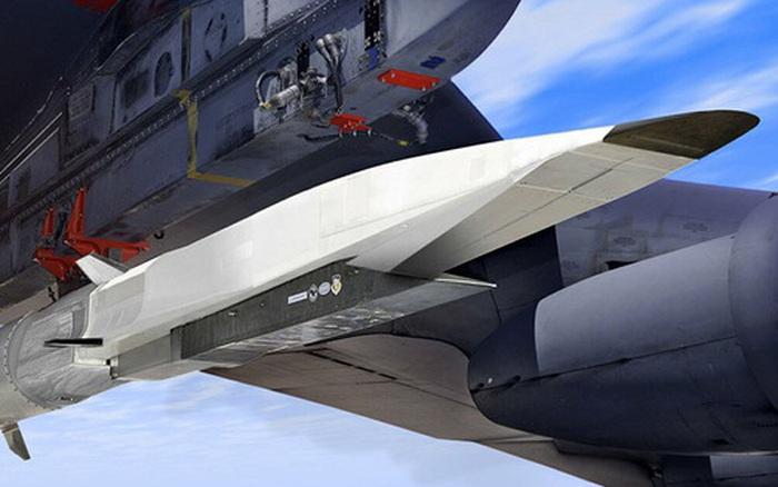 Mỹ chuẩn bị đưa tên lửa