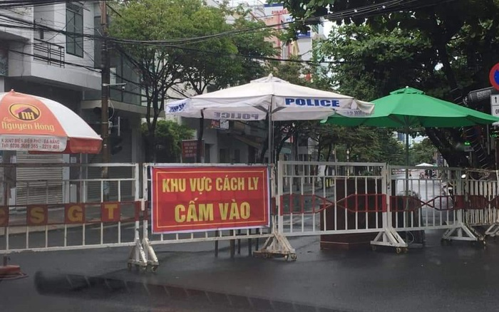 Nam thanh niên Đà Nẵng bỏ trốn khỏi khu cách ly Covid-19 ở Quảng Nam