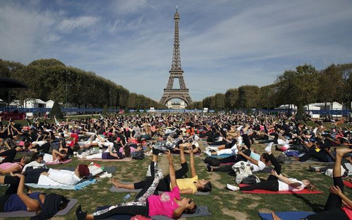 Hội chứng Paris: