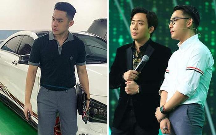 """Danh tính đại gia sở hữu dàn siêu xe xuất hiện trong show cực hot """"Rap Việt"""" - tống đông khuê"""