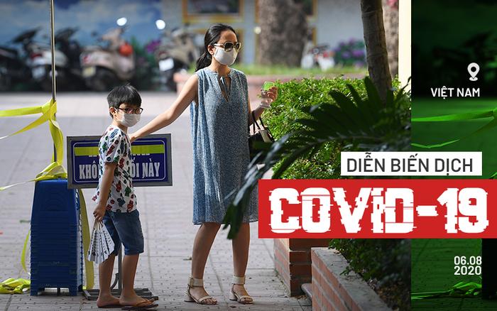 BN COVID-19 thứ 10 tử vong; Người thân ùn ùn mang nhu yếu phẩm đến tòa nhà nơi ca mắc mới ở Hà Nội sinh...