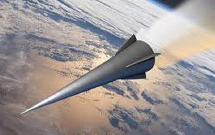 Mỹ cho ra mắt vũ khí lượn siêu âm C-HGB - kết quả xổ số ninh thuận