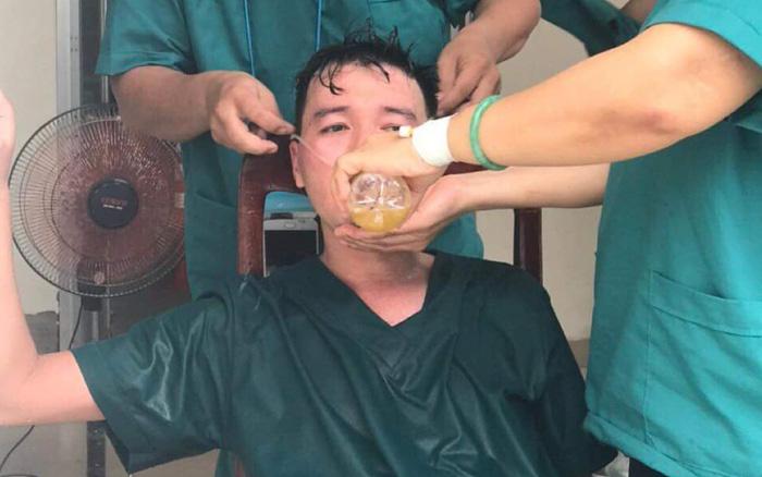 PGĐ 115 Đà Nẵng nói về cuộc chiến chống Covid-19: