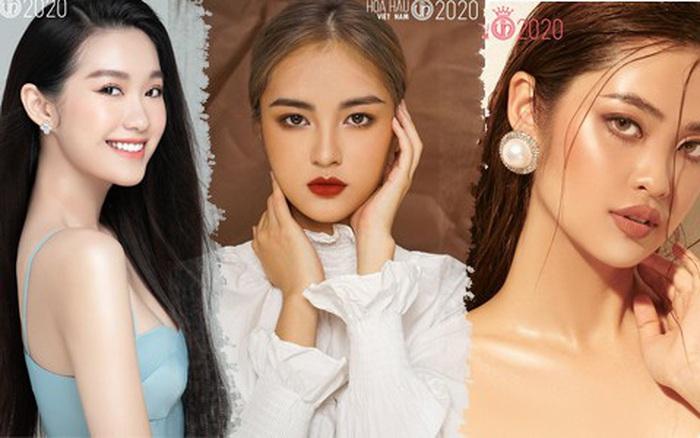 Những thí sinh Hoa hậu Việt Nam 2020 được ví 'con nhà người ta' với thành tích 'khủng' - xs chủ nhật
