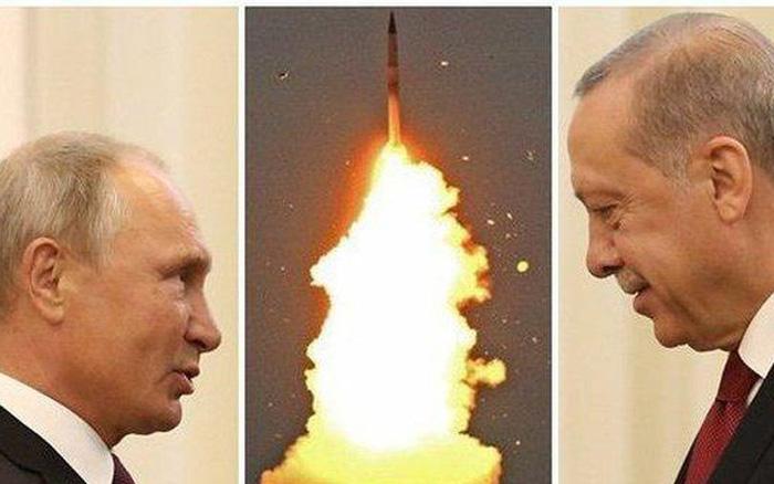 Tranh cãi Nga đã chuyển