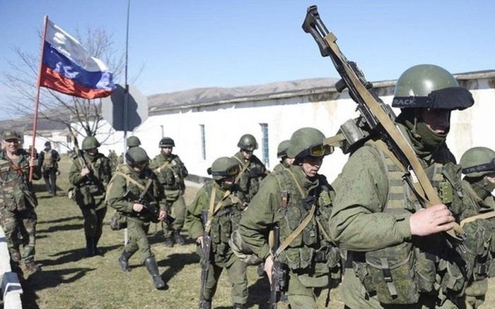 Nga đưa bộ binh đến 'cứu vãn' tình hình ở Idlib của Syria?