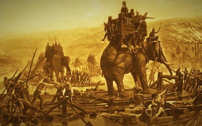 Chiến công hiển hách nhất gây ra nỗi ám ảnh lớn nhất, khiến vị đại đế của Ấn Độ 'đổi đời' - kết quả xổ số đồng nai