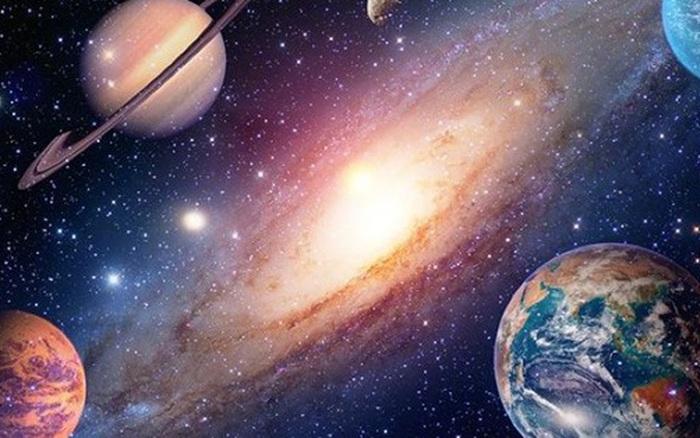 Vũ trụ trẻ hơn so với giả định - kết quả xổ số kon tum