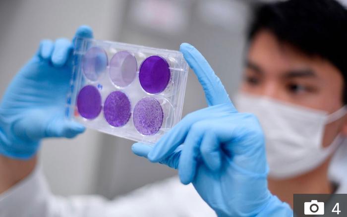 Tiến sĩ Fauci cảnh báo: Vắc xin COVID-19 có thể không hiệu quả như mong đợi - xs thứ hai
