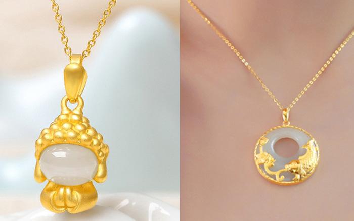 Hãy chọn sợi dây chuyền vàng hợp mắt nhất, câu trả lời sẽ tiết lộ quý nhân bên cạnh bạn là ai, xa tận chân trời hay gần ngay trước mắt?