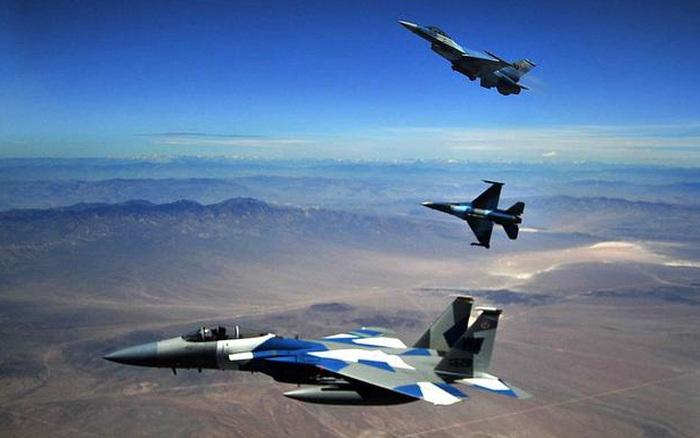 Mỹ tăng tốc đầu tư thứ từng 5 lần đánh F-16 tan tác: Quyết