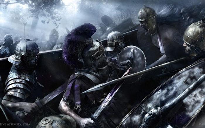 Gladius và Pilum – Bộ đôi vũ khí từng giúp người La Mã làm lên lịch sử