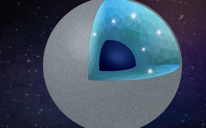 Phát hiện loại hành tinh đắt giá nhất vũ trụ, làm bằng… kim cương