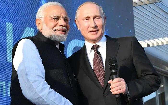 Căng thẳng với Trung Quốc, Ấn Độ mong chờ Mỹ