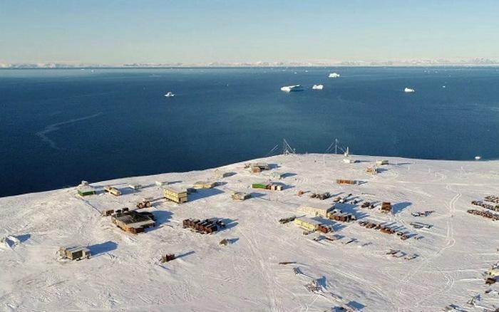 Điều gì khiến Mỹ phải 'lo lắng' ở Bắc Cực?