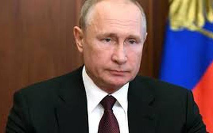 Tuyên bố của TT Putin về những vũ khí