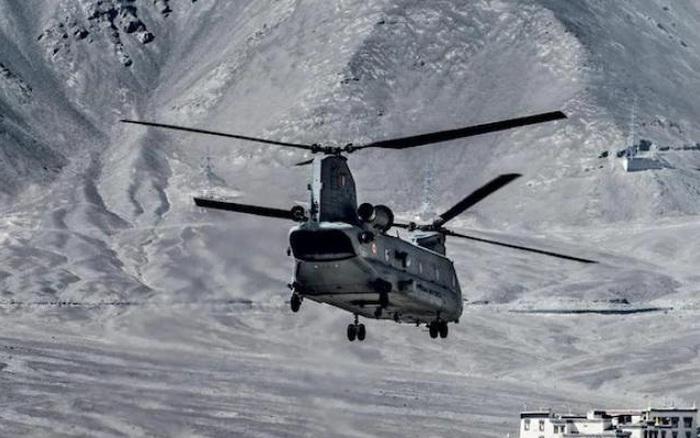 Không nổ súng, đây là cách quân đội Trung - Ấn đấu nhau trong mùa đông biên giới? - xổ số ngày 02122019