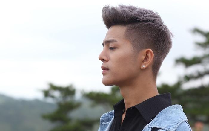 """Quang Anh """"The Voice Kids"""" chuyển hướng sang hát Rap"""