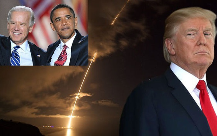 """TT Mỹ hé lộ """"bí mật"""" trong tên lửa siêu vượt âm của Nga: Chính quyền Obama phải chịu tội?"""
