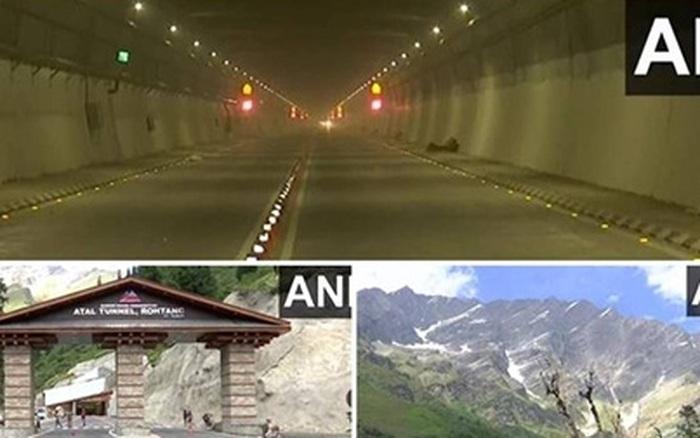 Ấn Độ xây