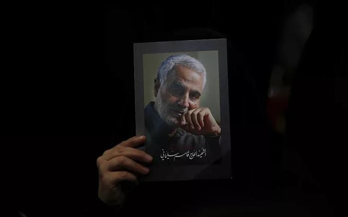 Iran tuyên bố sẵn sàng tấn công trả đũa Mỹ vụ ám sát tướng Soleimani