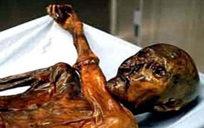 'Lời nguyền' kinh hoàng của xác chết 5.300 năm