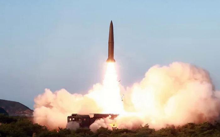 Truyền thông Triều Tiên chỉ trích Mỹ và Hàn Quốc