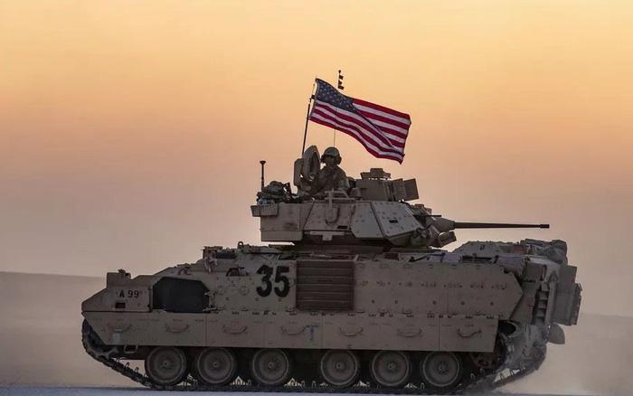 Bất ngờ tăng quân lực tới Syria, Mỹ gửi thông điệp răn đe nào đến Nga -Thổ?