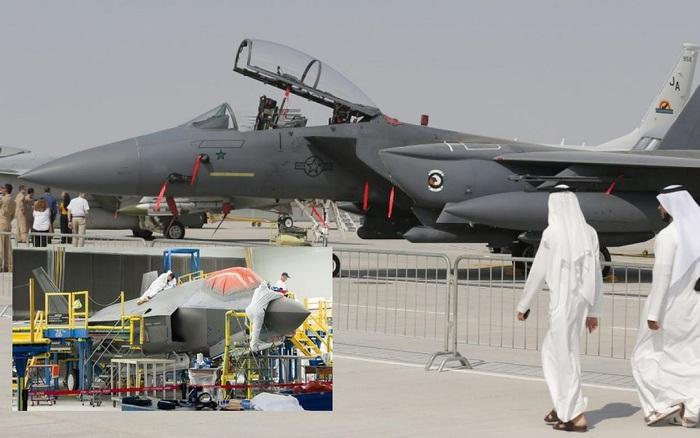Chốt xong đơn hàng F-35 với Mỹ, UAE sẽ chuyển F-16 đến tay