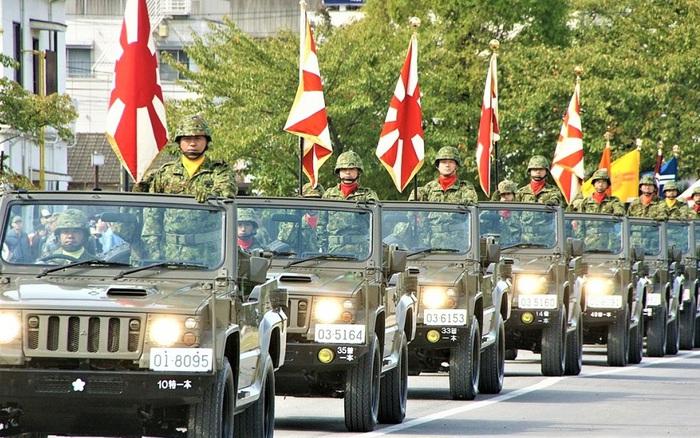 Những điểm mấu chốt trong chính sách an ninh quốc phòng được điều chỉnh của Nhật Bản