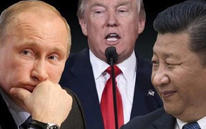 Nga không dễ rơi vào