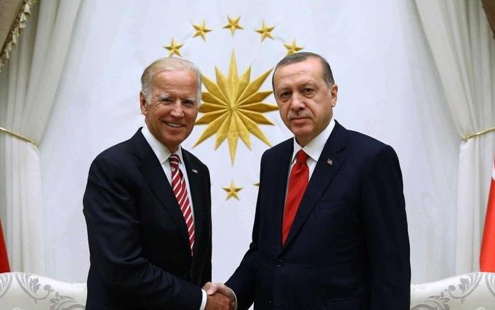 Không nương tay như Tổng thống Trump, Joe Biden sẽ khiến Thổ Nhĩ Kỳ