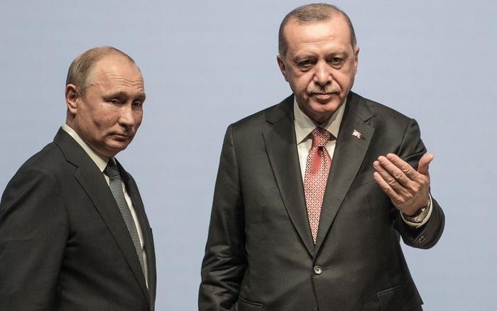 Hết kiên nhẫn, liên quân Nga-Syria dồn quân về Idlib: Tình thế Thổ Nhĩ Kỳ như