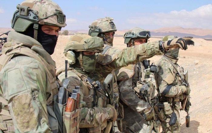 Kế hoạch B của Nga ở Syria đã sẵn sàng, giải pháp chính trị mới sẽ làm thay đổi cục diện?