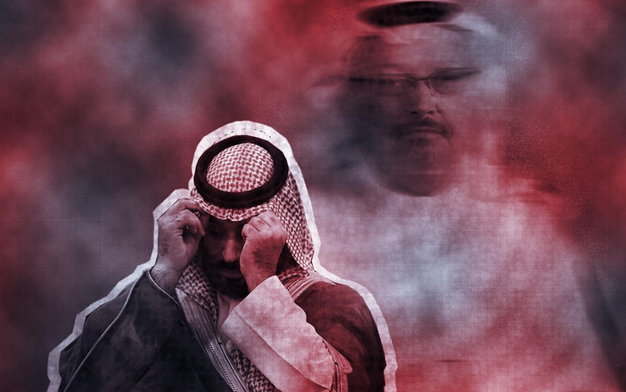 Kỷ nguyên quyền lực Saudi Arabia kết thúc ở Trung Đông vì những sai lầm?