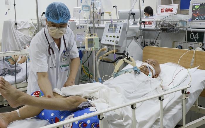 Nóng: GĐ Trung tâm Chống độc BV Bạch Mai tiếp tục cảnh báo ngộ độc pate Minh Chay