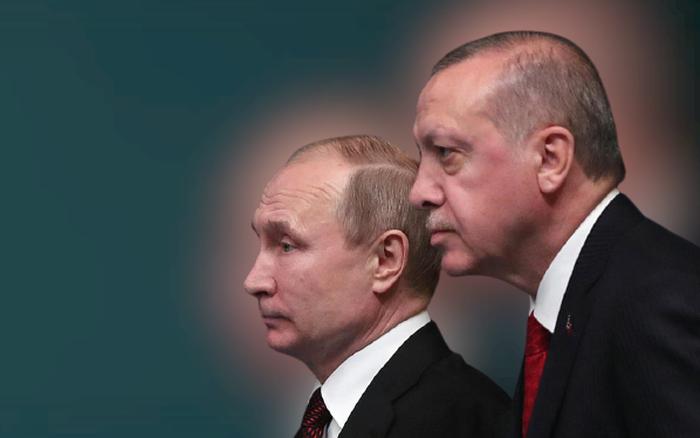 Thổ Nhĩ Kỳ bị